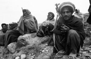 39 Afghanistan traque Ben Laden à Tora Bora nov_2001
