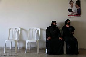 Syrie refugiées Web