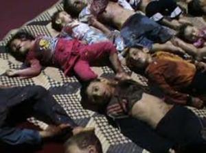 011 e Syrie massacres de Houla (2)