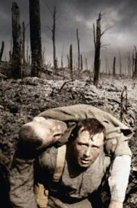 Apocalypse photo affiche 1ère guerre