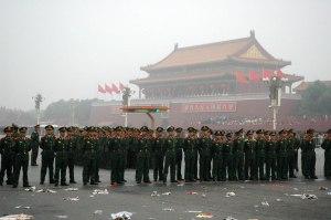 047 Chine a Pékin Tienanmen Assemblée populaire_2005 (2)