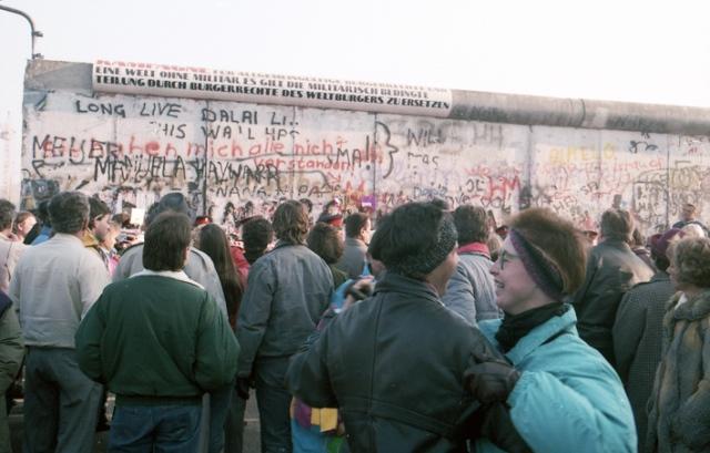 Berlin chute du Mur nov 1989 web a