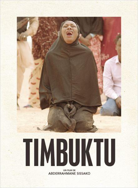 timbuktu affiche film