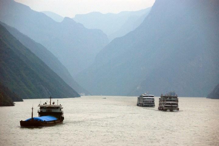 099 Chine Chongjing et Yangtsé trois gorges 2009 (1) (Copier)