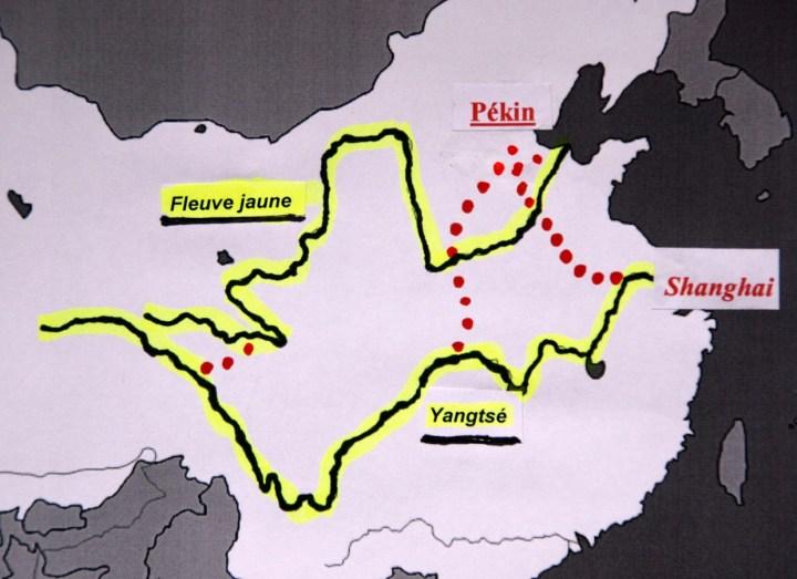 Cc canaux a Yangtse dérivation fleuve jaune (1) (Copier)