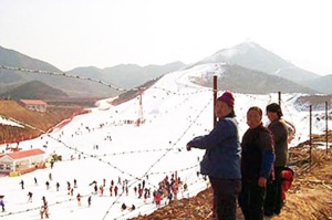 Chine Miyun ski 3_modifié-1
