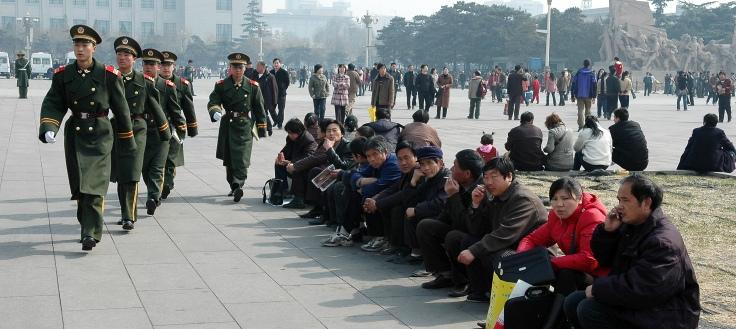 Chinois TienAnMen 06 25a
