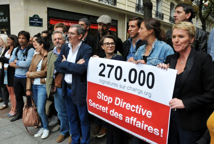 Paris manif Lucet Arfi directive européenne secret Affaires 15 juin 2015 (6) (Copier)