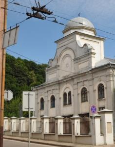 Baltes Synagogue de Kaunas (Copier) copie