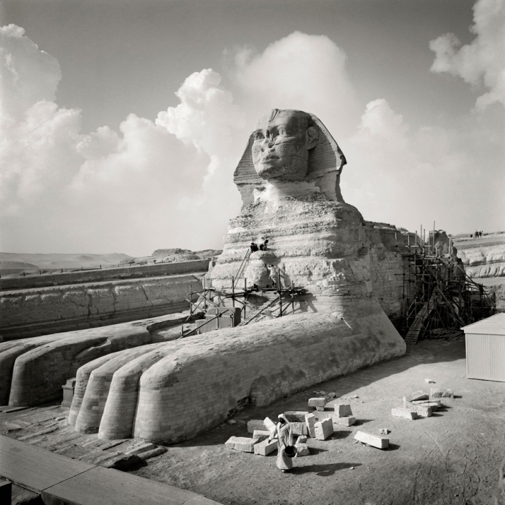 008 Sphinx
