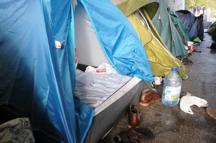 Migrants Austerlitz expulsion sept 2015 (12) (Copier)