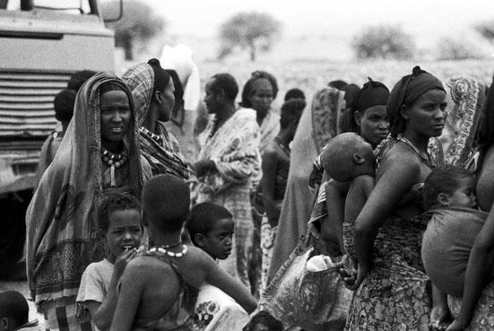 Somalie 92 refugies reduit