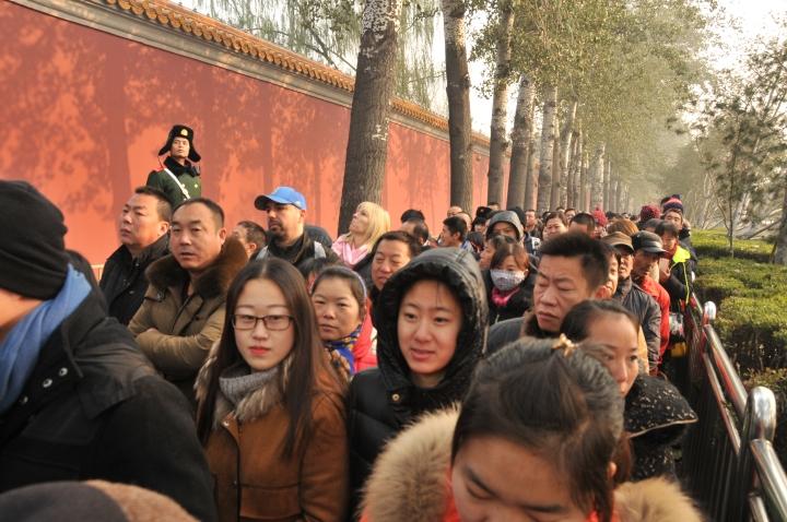 Chine Pékin nov 2015 (63)