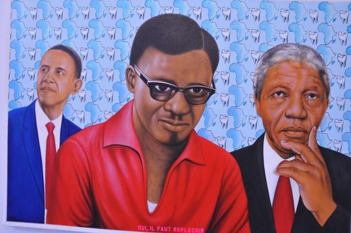 Congo Kitoko beauté Congo Cheri Samba oui il faut réfléchir Fondation Cartier decembre 2015 (27) (Copier)
