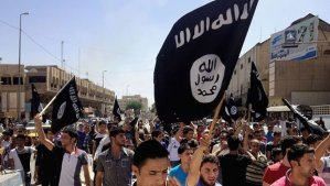 Syrie Irak Daech