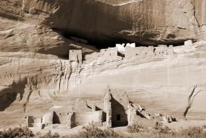 Canyon de Chelly sept 2008 (Arizona, réserve Navajo) (1) - Copie (Copier) - Copie