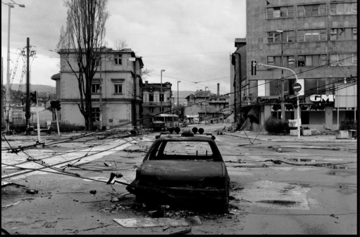 Le Siège ©GILLES PERESS-06 - Magnum