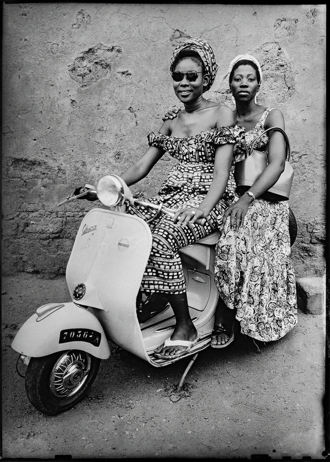 008 Seydou Keïta 1953