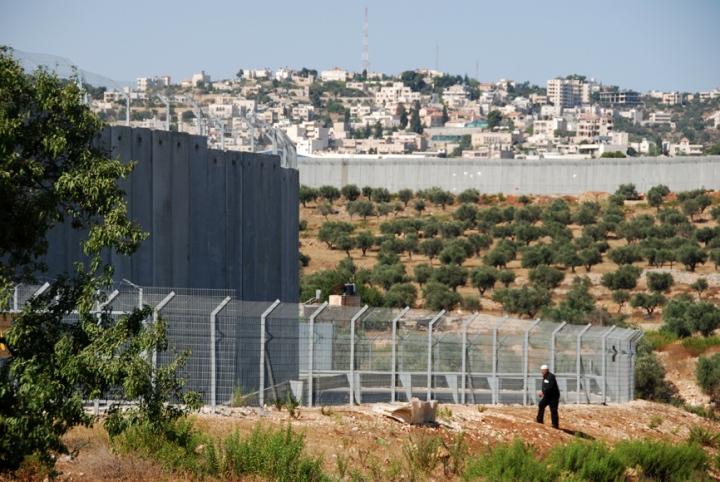 89 Israël Palestine l'autre mur 2009 (7)