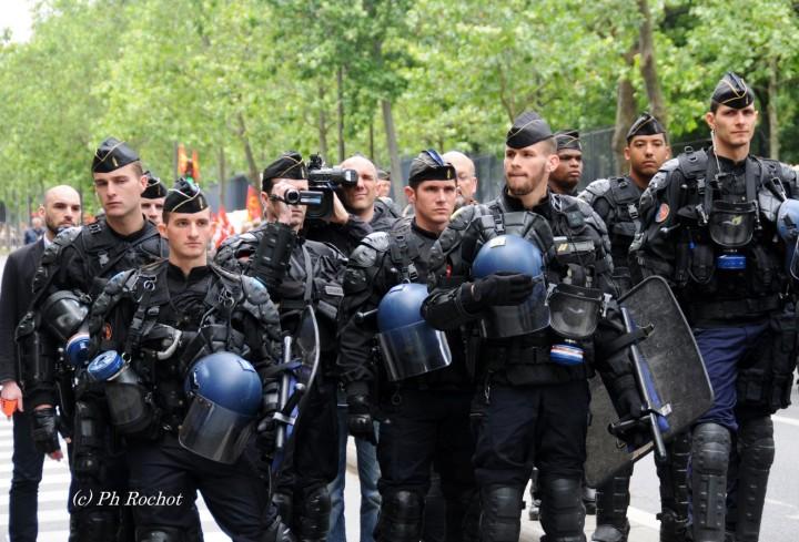 Paris manif loi travail CGT 14 juin 2016 (32) (Copier)