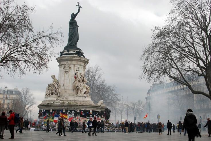 Paris République manif réforme travail 9 mars 2016 (1) (Copier)