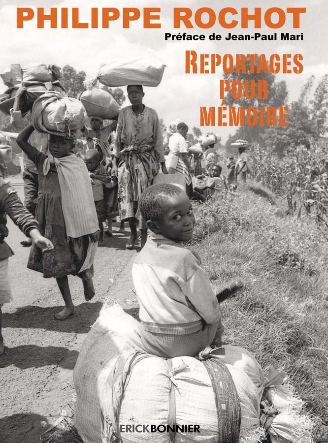 Reportages pour mémoire Couv Ph Rochot (Copier)