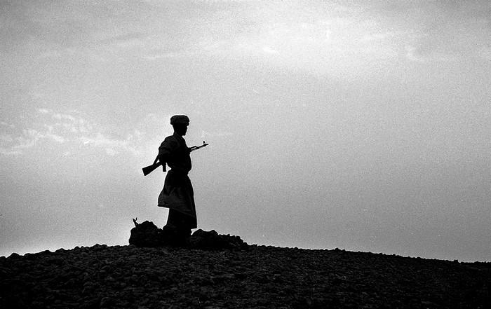 Sahara Front polisario 1978 wb
