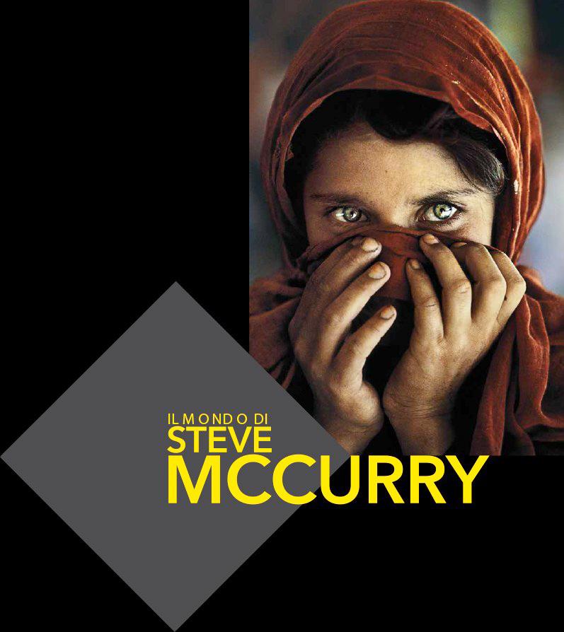 Affiche Mc Curry