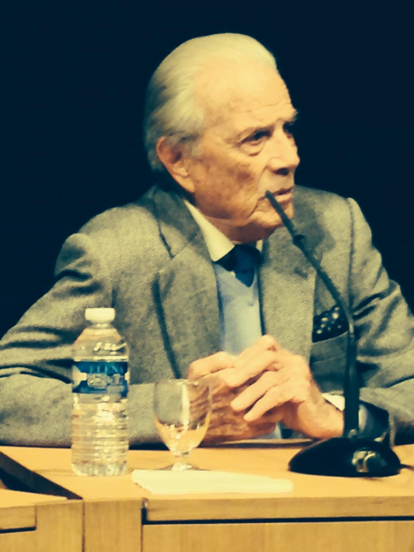 Henri de Turenne (photo alain Louyot) 2014