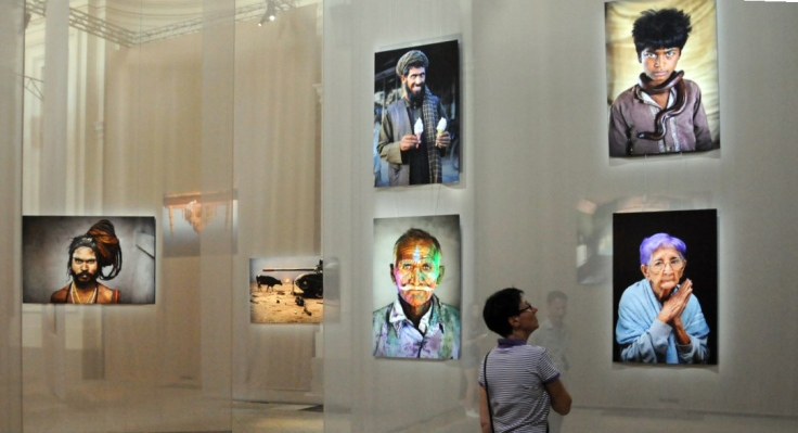 Turin expo Steve McCurry Venaria reale août 2016 (10) (Copier)_modifié-1