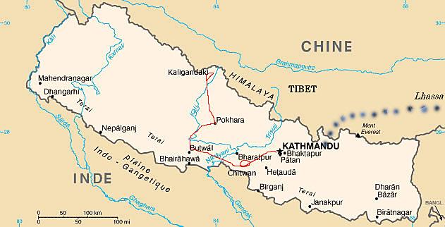nepal_carte-train-lhassa