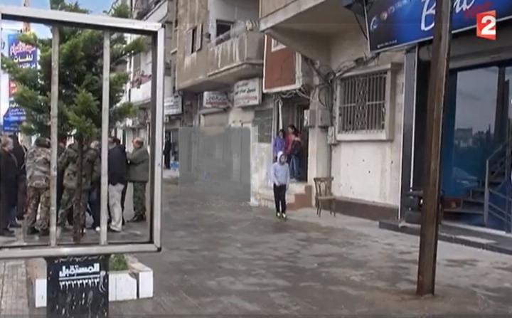 homs-2015-l-entree-de-limmeuble-ou-gilles-jacquier-a-trouve-la-mort
