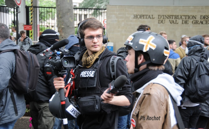 Paris manif loi travail CGT 14 juin 2016 (35) (Copier) copie