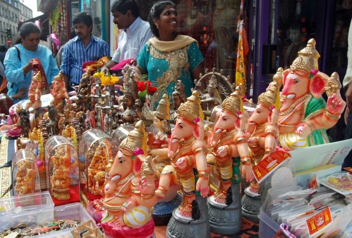 Paris fête de Ganesh sept 2009 (22)