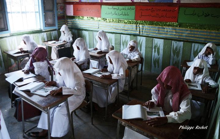 Arabie Nejd école 93 signé