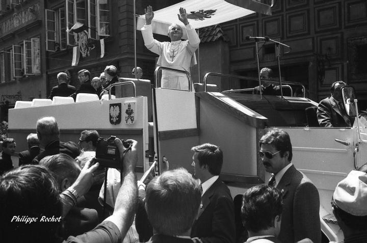 Pologne pape 1979 (3)signé