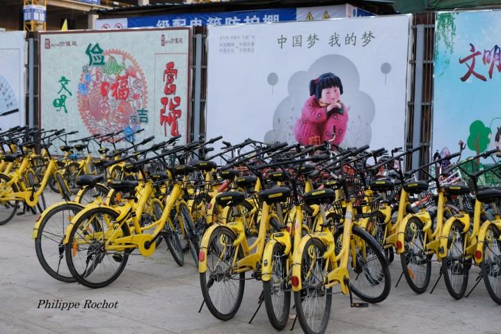 Pékin vélos g signé (Copier)
