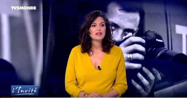 Blachère Ochlk TV5 monde capt écran