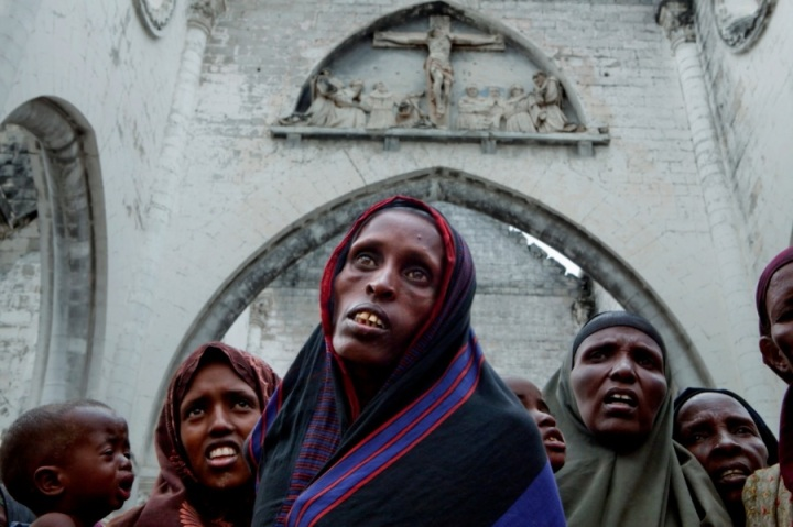 Pascal maitre Somalie
