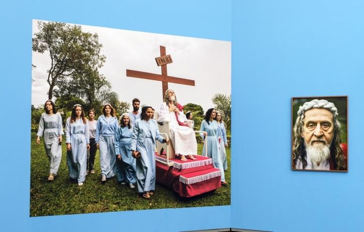 Arles 2018 LES prophètes Jésus (9) (Copier)