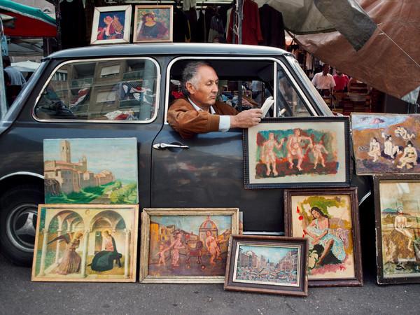 Rome 1984 Steve McCurry
